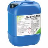 Oxidice S-Des Pliwa Dezinfectant suprafete 5 Litri