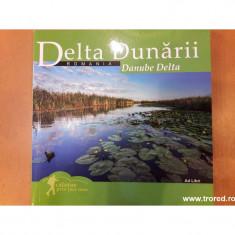 Calator prin tara mea. Delta Dunarii