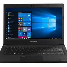 Laptop Toshiba Portege A30-E-149 13.3 inch FHD Intel Core i5-8250U 8GB DDR4 256GB SSD Windows 10 Pro Black
