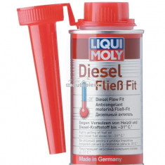 Anticongelant motorina Liqui Moly Fließ-Fit K 150ml 1877