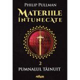 Cumpara ieftin Carte Editura Arthur, Materiile intunecate 2: Pumnalul tainuit, Philip Pullman, ART