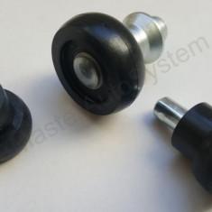 Kit reparatie ghidaj rola usa culisanta Nissan Interstar ( '98-'10) dr. mijloc
