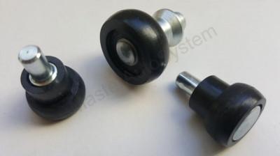 Kit reparatie ghidaj usa culisanta Opel Movano (an fab.'98-'10) dr mijloc foto