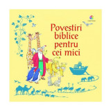 Povestiri biblice pentru copii (repovestire)