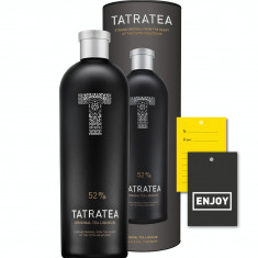 TATRATEA GIFT PACK WITH PERSONAL MESSAGE