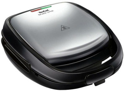 Sandwich maker Tefal SW342D38 Snack Time 3in1 foto