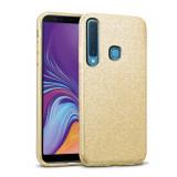 Husa SAMSUNG Galaxy A9 2018 - Forcell Shining (Auriu)
