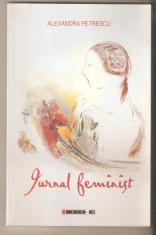 Alexandra Petrescu-Jurnal Feminist Paris 1920-1933 foto