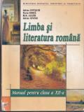 Limba și literatura română clasa a XII-a. manual ART, Clasa 12, Limba Romana