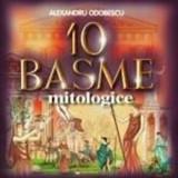 10 basme mitologice/Alexandru Odobescu, Mondoro