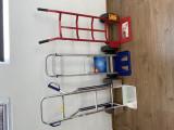 Carucior de transport