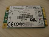 Cumpara ieftin Placa wireless laptop HP Pavilion dv6, T60H976.07 LF, 459339-002, 455549-002