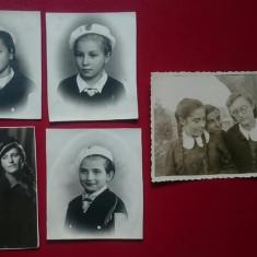 Romania Moldova Balti lot 15 fotografii mici si foarte mici, Necirculata, Printata