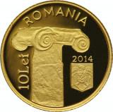 Istoria aurului – Monede din aur bătute la Histria