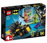 Cumpara ieftin LEGO Super Heroes, Batman contra Jaful lui Riddler 76137