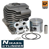 Kit cilindru (set motor) Partner K960, K970 - GP - Nikasil