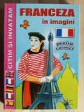 Franceza in imagini pentru cei mici- Elena Rosioru