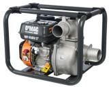 Motopompa O-MAC MP 6500, 3inch, 6.5 CP