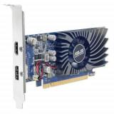 Placa video asus nvidia geforce gt 1030 gt1030-2g-brk pci express 3.0 gddr5 2gb engine clock:
