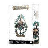 Pachet 1 Miniatura Warhammer AOS, GW, Seraphon Lord Kroak