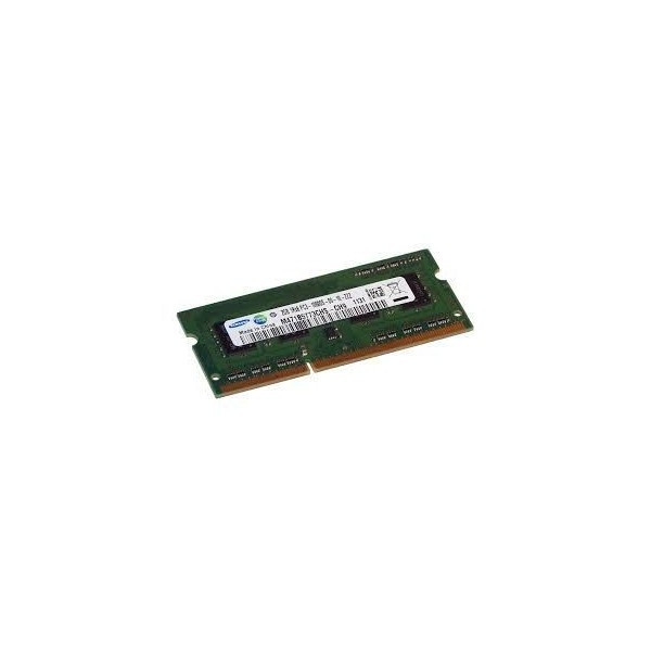 MEMORIE Laptop, Samsung 2GB DDR3 PC3-10600S