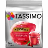 Capsule ceai Tassimo Twinings Fructe de padure, 16 capsule, 44 g