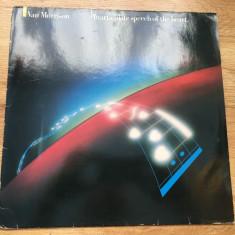 VAN MORRISON - INARTICULATE SPEECH OF HEART (1983,MERCURY,HOLLAND) vinil vinyl
