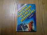 ISTORIA SERVICIILOR SECRETE ROMANESTI - Paul Stefanescu - 1994, 296 p., Alta editura