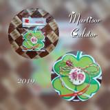 """Martisor Flori """"Model 114"""""""