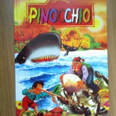 i Pinocchio - Carlo Collodi