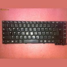 Tastatura laptop noua Gericom Hummer 2340 GER