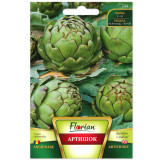 Cumpara ieftin Seminte de anghinare Violet de Provence, Florian, 1,5 grame