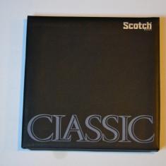 Banda magnetofon ,rola SCOTCH 3M 26,5cm  NAB - NOUA