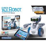 Cumpara ieftin PROMOTIE! ROBOT INTELIGENT SMART,SE CONECTEAZA CU TELEFONUL,TABLETA,BLUETOOTH!