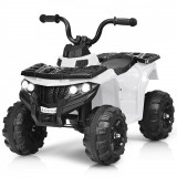 Cumpara ieftin Mini ATV electric Panda BB3201 25W STANDARD Alb