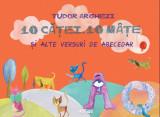 10 catei. 10 mate şi alte versuri de abecedar, Arthur
