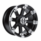 """Can-am Bombardier Lockout 393 14 """"Rim by Vision * - Spate"""