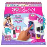 Salon de manichiura pentru fetite Go Glam, Spin Master