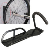 Suport metalic fixare bicicleta, maxim 25 kg, prindere perete, accesorii incluse