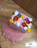 Aranjament Flori de Sapun