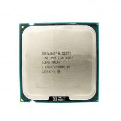 Procesor Refurbished Intel Pentium E5300, 2.60GHz, 2Mb Cache