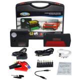 Kit Jump Starter pentru pornire auto si incarcare device-uri Power TM15