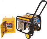 Cumpara ieftin Stager FD 3600E+ATS generator open-frame 2.8kW, monofazat, benzina, automatizare