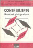 Contabilitate financiara si de gestiune - dr. Constantin Staicu