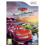 Cars Race-O-Rama Wii