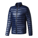Jachetă Sport de Bărbați Adidas Varlite Bleumarin