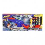 Nerf Nitro Motofury Rapid Rally, Hasbro