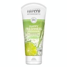 Gel de Dus Bio Happy Freshness 200ml Lavera Cod: 777038