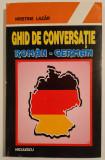 Kristine Lazar - Ghid de conversatie roman-german