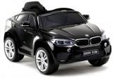 Masinuta electrica BMW X6, jet black
